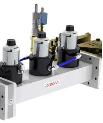 WR340 manual 3-stub tuner