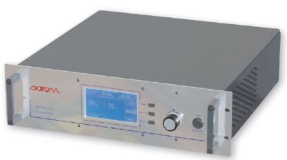 200 W, 2450 MHz solid state microwave generator, air-cooled, variable frequency, automatic tuning