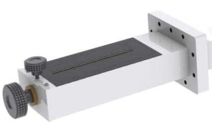 WR340 manual sliding short-circuit