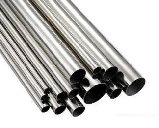 304 tubing 6mm x 1mm