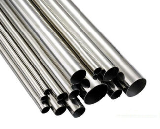 304 tubing 25,4mm x 1,65mm