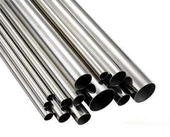 316 tubing 101,6mm x 2,11mm