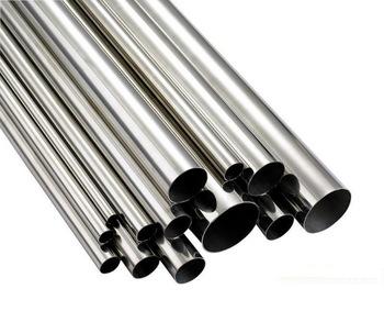 316Ti tubing 104mm x 2mm
