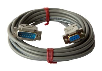 Cable, WGM701, CCM502 to AGC302 controller (15 m)