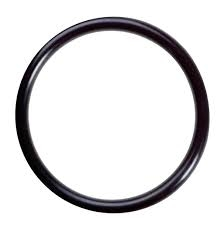 O-ring FPM for tapered style ISO flange centering ring DN400