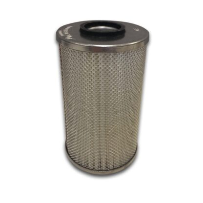 Spare filter assembly for MV Multitrap model 355040 and 355050