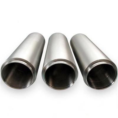 Rotary sputter target Zinc Aluminum Purity > 99,9%