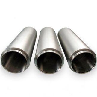 Rotary sputter target Zinc Oxide & Aluminum oxide (ZnO & Al2O3) Purity > 99,9%
