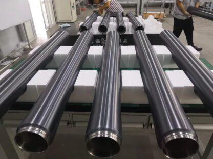Rotary sputter target Chromium Aluminum Silicium Purity > 99,9%-297043