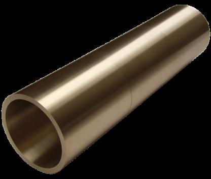 Rotary sputter target Zinc oxide & Tin oxide Purity > 99,9%-297015