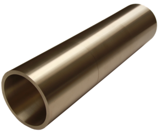 Rotary sputter target Chromium Aluminum Purity > 99,9%-297045