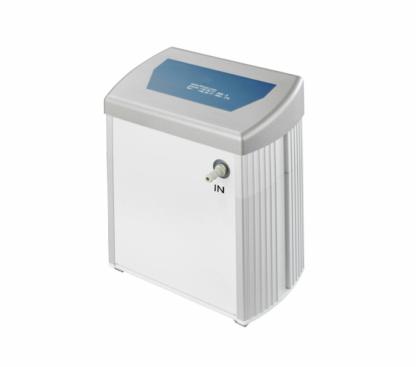 Diaphragm pump MP 105 E, 15l/min, 60mbar