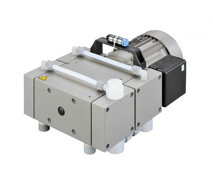 Diaphragm pump MP 901 Z, 113l/min, 8mbar