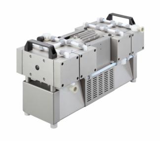 Diaphragm pump MP 2401 E, 258l/min, 75mbar