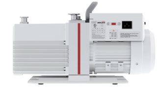 2-Stage rotary vane pump 33 m3/h