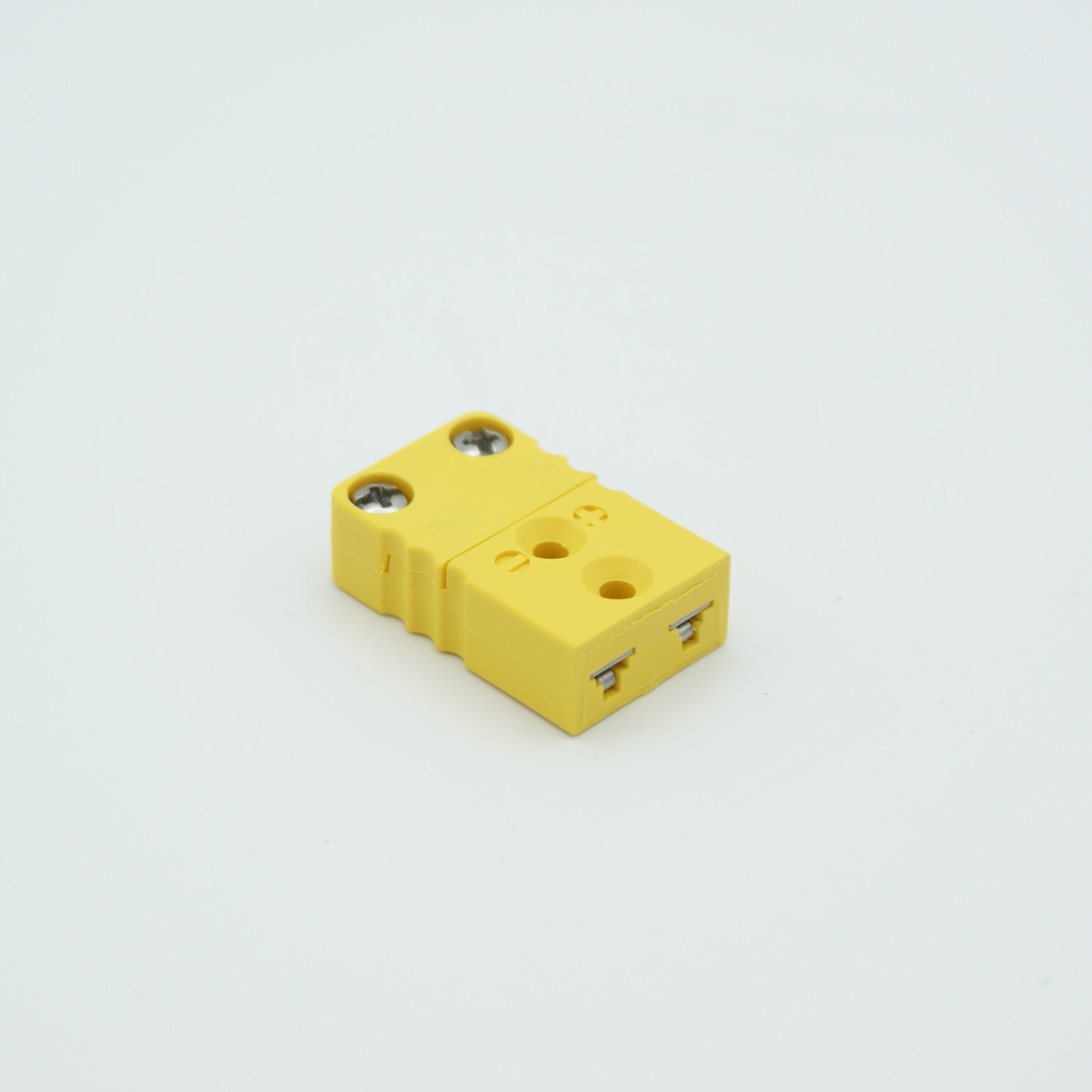 K-type miniature Thermocouple connector