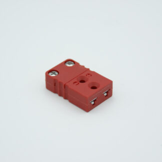 N-type miniature Thermocouple connector