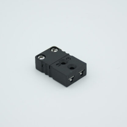 J-type miniature Thermocouple connector