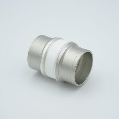 "High voltage insulator 5000V weld fitting 1,5"" tube"