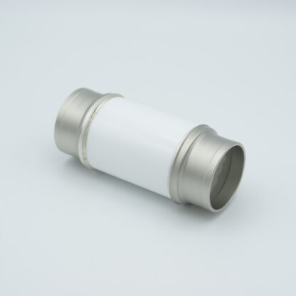 "High voltage insulator 5000V weld fitting 0,75"" tube"