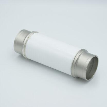 "High voltage insulator 60000V weld fitting 1,5"" tube"