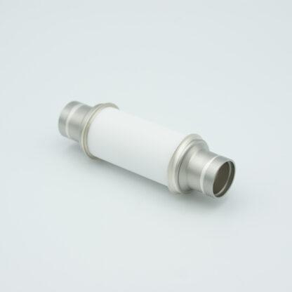 "High voltage insulator 30000V weld fitting 0,75"" tube"