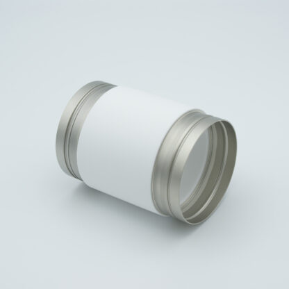 "High voltage insulator 30000V weld fitting 2,5"" tube"