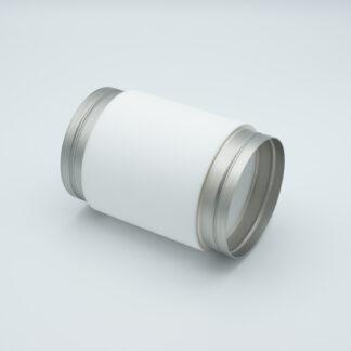 "High voltage insulator 40000V weld fitting 3,0"" tube"