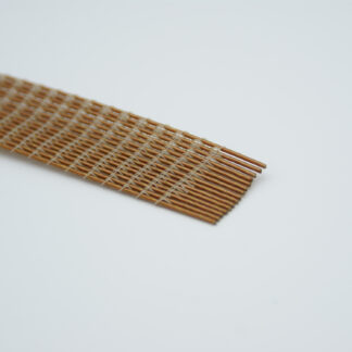 9-wire ribbon cable 244cm long