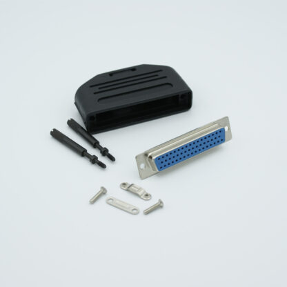 Air side female-connector 50-pin