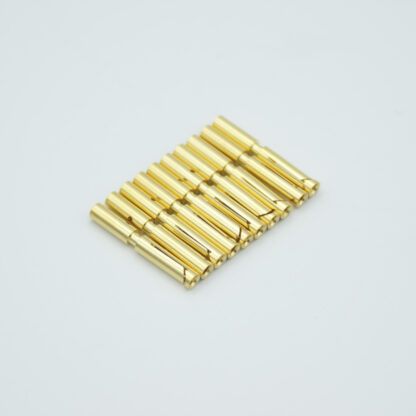 """Power crimp type connectors for pin size 0,056"""""""