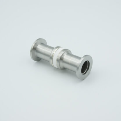 High Voltage insulator 5000V, DN16KF flange