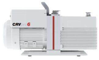 2-Stage rotary vane pump 6 m3/h