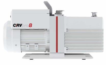 2-Stage rotary vane pump 8 m3/h